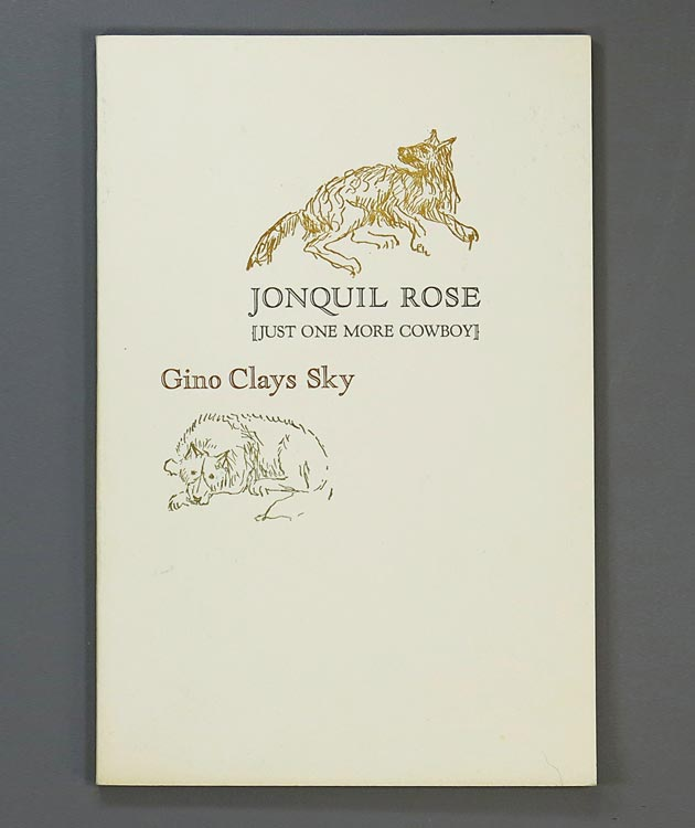 Jonquil-Rose