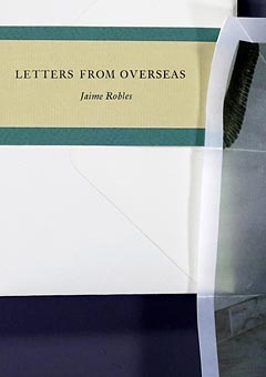 Letters from Overseas