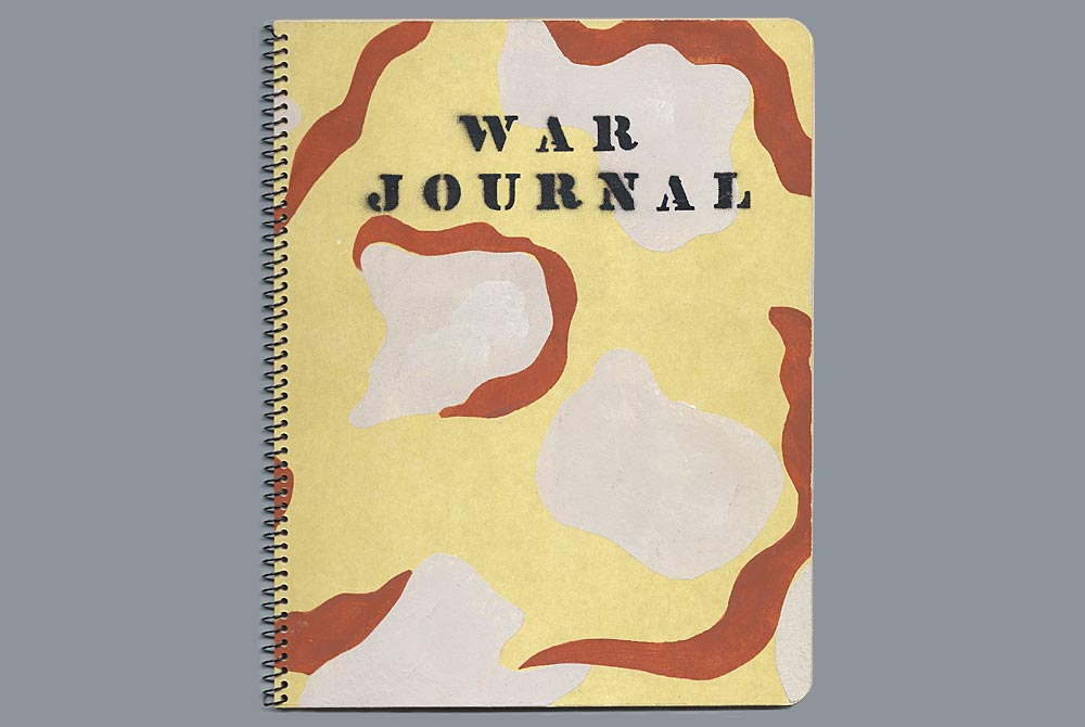 War-Journal-cover