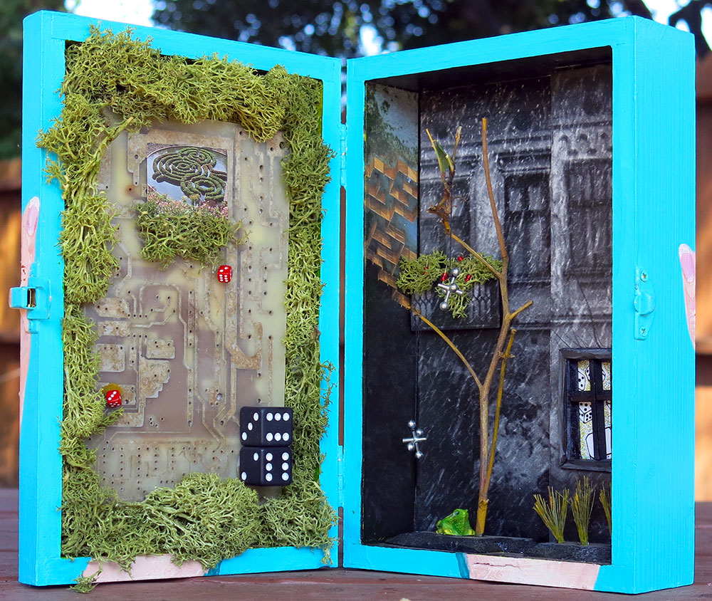Luce Irigaray Philosophy Boxes